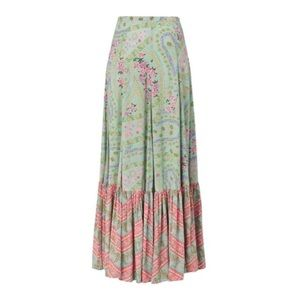 Spell & the Gypsy City Lights Maxi Skirt